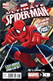 img - for Ultimate Spiderman 1 (From Animated Series) book / textbook / text book