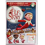 The Elf on the Shelf presents An Elf's Story DVD
