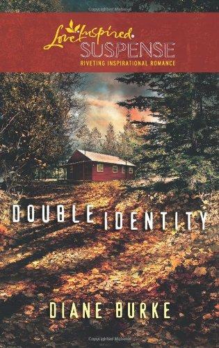 Image of Double Identity (Love Inspired Suspense)