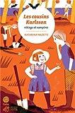 """Afficher """"Les cousins Karlsson n° 3<br /> Vikings et vampires"""""""