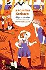 Les cousins Karlsson, Tome 3 : Vikings et vampires par Mazetti