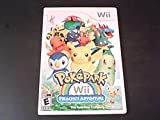 PokePark Wii: Pikachus Adventure