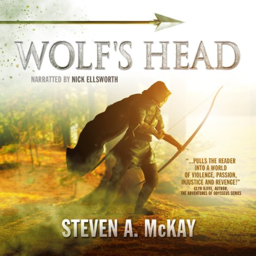 Wolf's Head: The Forest Lord (Unabridged)