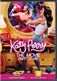 Katy Perry the Movie: Part of Me [DVD] [Region 1] [US Import] [NTSC]
