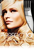 Clairol Perfect 10 By Nice 'N Easy Hair Color 010 Lightest Blonde 1 Kit (Pack of 2) by Clairol