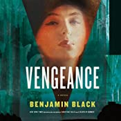 Vengeance | Benjamin Black