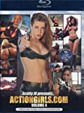 Actiongirls.com, Vol. 4