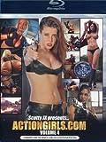 Actiongirls.com, Vol. 4