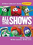 VeggieTales: All The Shows, Vol. 3 (2015 Re-package)