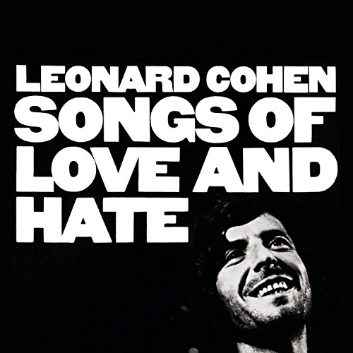 Leonard Cohen-Songs Of Love And Hate-REMASTERED-CD-FLAC-2007-DeVOiD Download