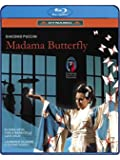 Madama Butterfly [Blu-ray]