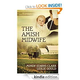 The Amish Midwife: The Women of Lancaster County Series, Book 1