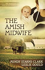 The Amish Midwife (The Women of Lancaster County)