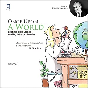 Once Upon A World - Volume 1: Bedtime Bible Stories for Children | [Robert Duncan]
