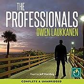 The Professionals | Owen Laukkanen