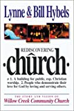 Rediscovering Church (0310219272) by Lynne Hybels