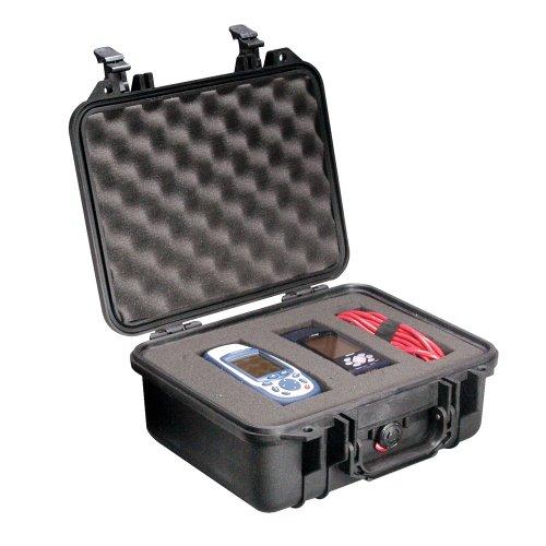 PELICAN ハードケース 1400 8.9L ブラック 1400-000-110 並行輸入品