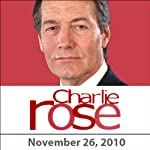 Charlie Rose: Mohammad-Javad Larijani and Quincy Jones, November 26, 2010 | Charlie Rose