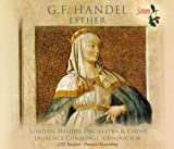 echange, troc Handel, London Handel Choir & Orch, Cummings - Handel: Esther