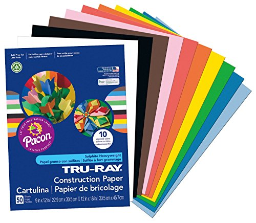 Pacon-Tru-Ray-Construction-Paper