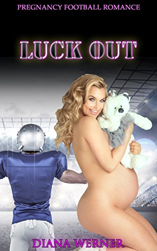 pregnancy-romance-luck-out-football-contemporary-bad-boy-and-nerd-provocative-pregnancy-romance-urba