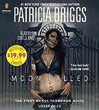 Moon Called (Mercy Thompson)