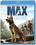 マックス ブルーレイ&DVDセット(初回仕様/2枚組) [Blu-ray]