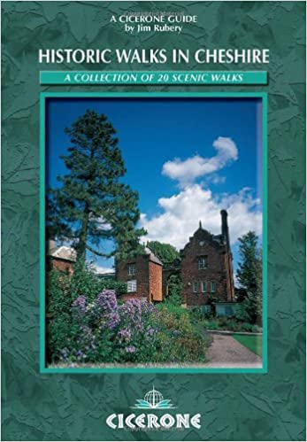 Cheshire Walking Guidebook