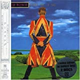 Earthling by Bowie, David [Music CD]