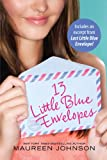 13 Little Blue Envelopes with Bonus Material