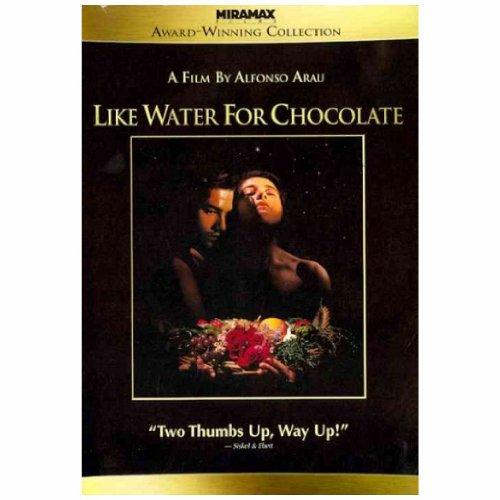 LIKE WATER FOR CHOCOLATE (Like Water For Chocolate Book compare prices)