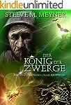 Der K�nig der Zwerge: Band 4 (Adrian...