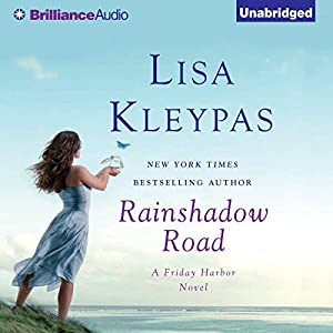 Rainshadow Road Audiobook