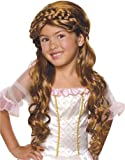 Rubies Child's Enchanted Princess Costume Wig