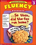 Scholastic Success With Fluency: Grade 3