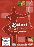 Kalari Körperarbeit© mit dem FLEXI BAR