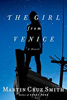 Book Cover: The Girl from Venice
