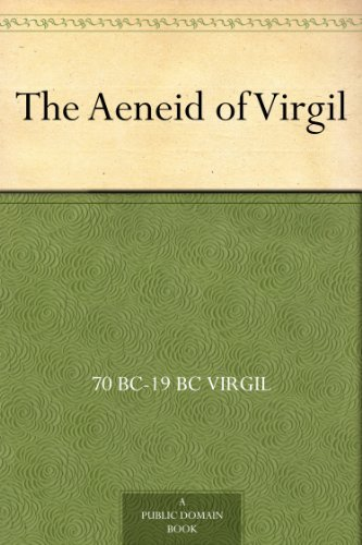 aeneid book 2 essays Background to virgil the aeneid is a roman epic poem by virgil, written between 29 bc and 19 bc, concerning the founding legends of rome it deals w.