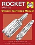 Rocket Manual - 1942 onwards: An insi...