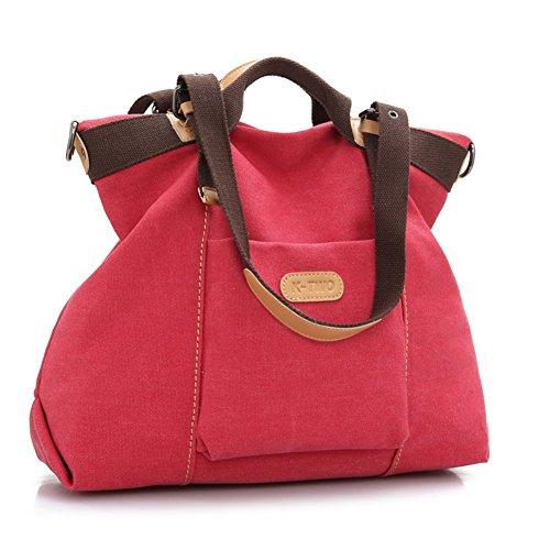 2016sacs à main de mode/Sac à bandoulière/Messenger Bag/Casual sac de toile/sacs de simples femmes