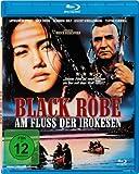 Black Robe - Am Fluss der Irokesen [Blu-Ray]