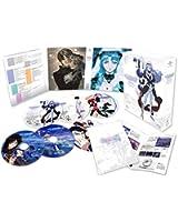 神秘の世界 エルハザード OVA 1stシリーズ Blu-ray BOX (初回限定生産)