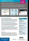 Image de Erfolgreiche Websites: SEO, SEM, Online-Marketing, Kundenbindung, Usability
