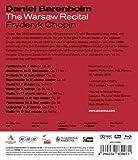 Image de Daniel Barenboim - The Warsaw Recital [Blu-ray]