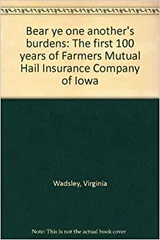mutual insurance company of iowa essay Hawkeye mutual insurance association newton  the membership  consists of every individual, co-partnership, public or private.