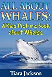 Children's Book About Whales: A Kids Picture Book About Whales with Photos and Fun Facts