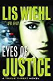 Eyes of Justice (Thorndike Christian Mystery)