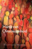 img - for Harte van Omstredenheid: Hearts of Controversy (Afrikaans edition) book / textbook / text book