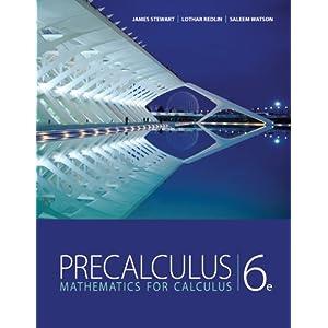 Precalculus homework help