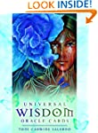 Universal Wisdom Oracle Cards: Book a...